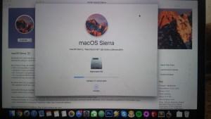 macOS Sierra Nasıl Yüklenir ?