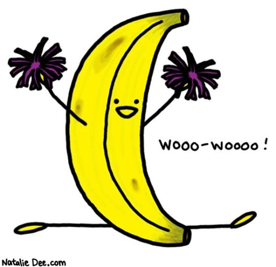banana split har dee har 3 Ingredient Banana Muffins Recipe
