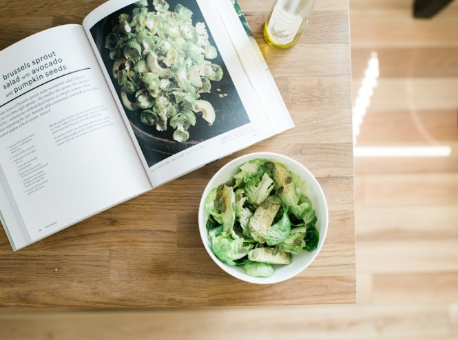 Brussel Sprout Salad-4-2