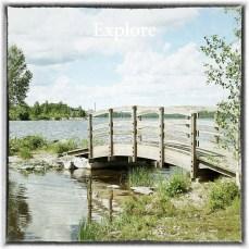Näsijärvi Tampere Finland