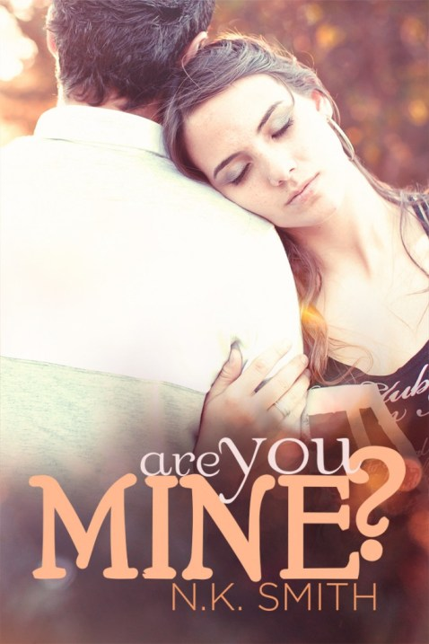 Are you Mine by NK SMITH ebooksm