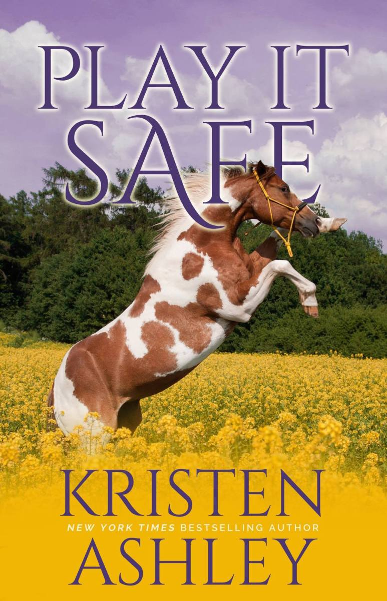 BOOK REVIEW: Play It Safe by Kristen Ashley