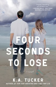 foursecondstolose
