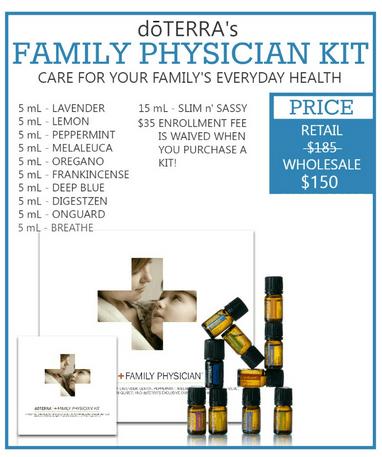 Family Physician Kit