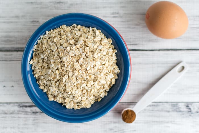 how to make oatmeal taste good without milk