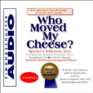 Moving Cheese