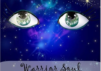 Warrior Soul: A Journal To Inspire Your Fiercely Alive Whole Self