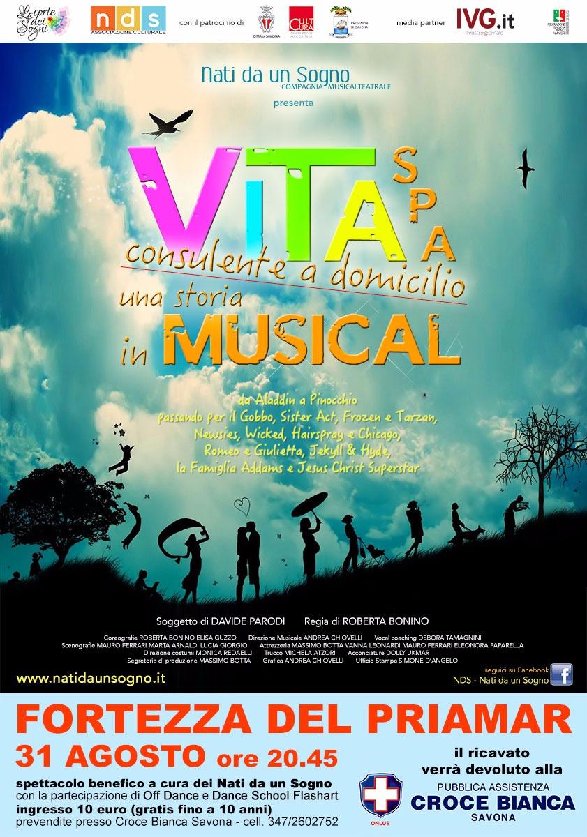 Vita musical