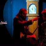 """Lost Symphony Orchestra: """"L'ultima notte di Beethoven"""" a Cairo M.tte (SV) - ©Chiara Salvadori Photo"""