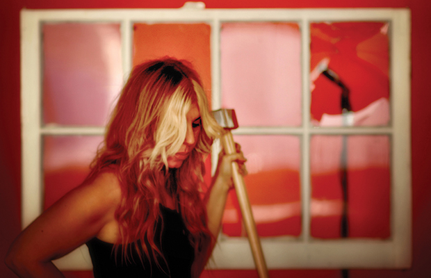 Header-ElizaNeals-BreakingAndEntering-AlbumArtwork