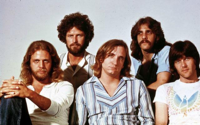 Eagles Shocking Secrets f