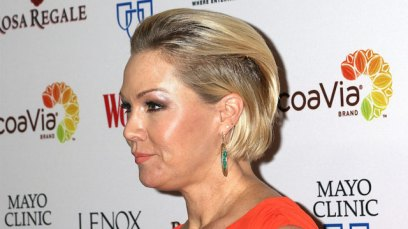 Jennie Garth Red Carpet F thumbnail