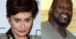 sharon-osbourne-shaquille-oneal thumbnail