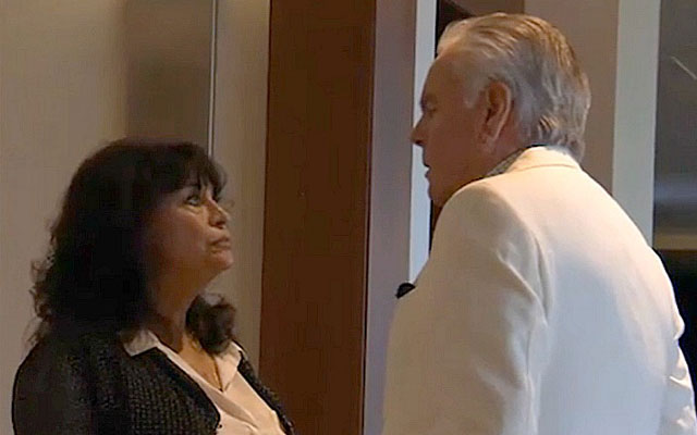 Robert Wagner Lana Wood Video F