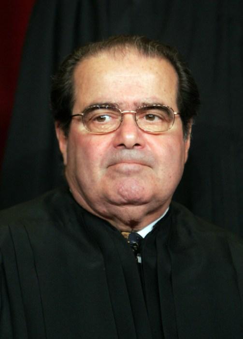 Associate Justice Antonin Scalia Passes Away at 79