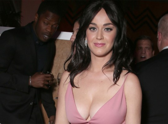 Jennifer garner boob slip