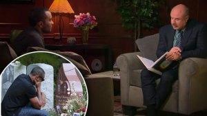 Dr Phil Nick Gordon Interview F