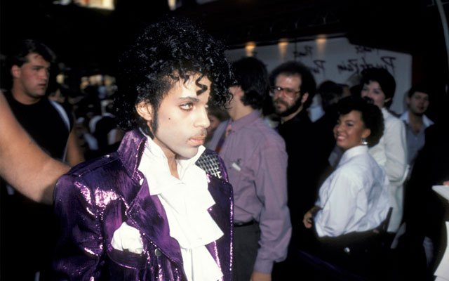 Prince Secrets Scandals F
