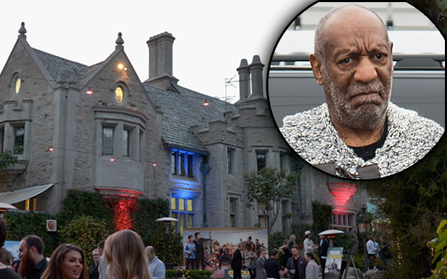 bill cosby rape case playboy mansion F