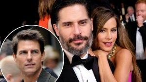 Tom Cruise Sofia Vergara Relationship — He Wants Her Back
