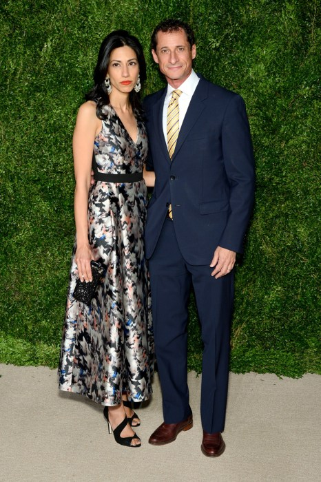12th Annual CFDA/Vogue Fashion Fund Awards – Arrivals