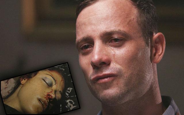 oscar pistorius murder trial reeva photos