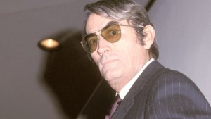 gregory peck mental illness breakdown suicide