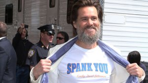 jim carrey mike walker