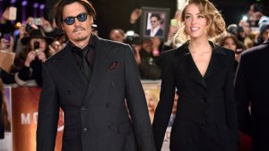 johnny depp amber heard divorce settlement