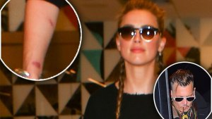 johnny depp amber heard abuse video
