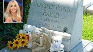 jonbenet ramsey murder solved computer aging crime scene autopsy photos