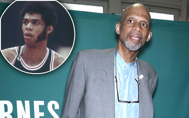 kareem abdul jabbar cancer heart disease