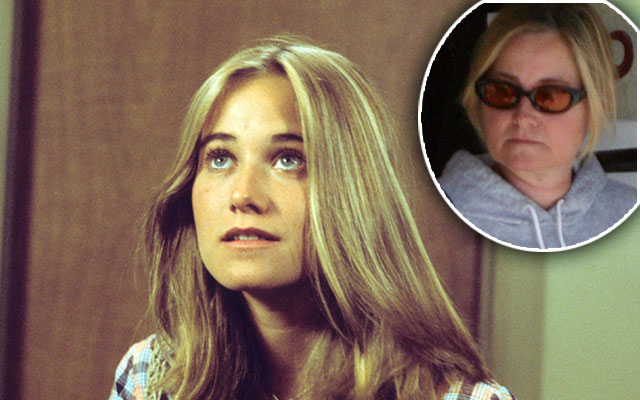 maureen mccormick drugs cocaine brady bunch scandals