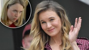 renee zellweger plastic surgery bridget jones