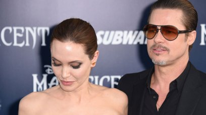 angelina jolie brad pitt divorce cheating affairs