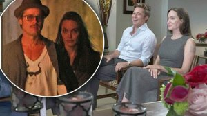 brad pitt angelina jolie divorce lies coverup