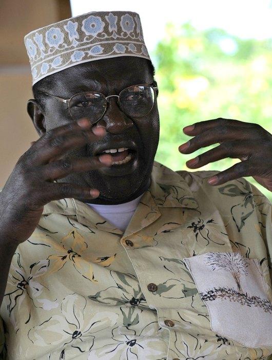 KENYA-POLITICS-OBAMA