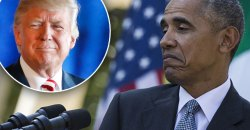 Donald Trump Barack Obama Debate Half Brother Accepts Invitation
