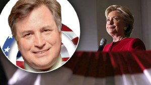 hillary clinton blackmail fixer fbi investigation dick morris national enquirer
