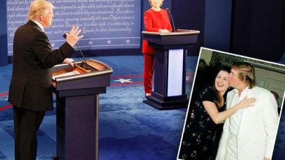 Hillary Clinton Alicia Machado Miss Piggy Campaign Planned Attack