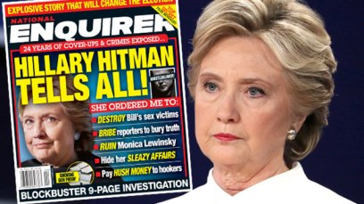 hillary clinton fixer unmasked national enquirer