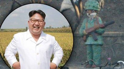 Kim Jong-un Execution Dictator Publicly Kills Traitors