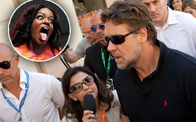 russell crowe n-word rapper azealia banks scandal