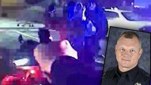 cop shoot video new mexico daniel webster