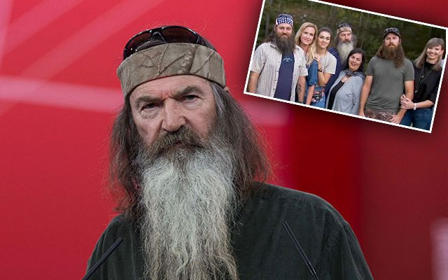 duck dynasty ends phil robertson scandals