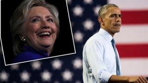 hillary clinton pardon barack obama