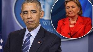 barack obama russian spy sanctions email leaks