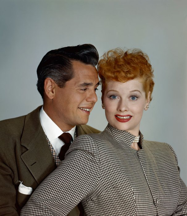 Lucille Ball Desi Arnaz Sick Secrets Of Their Hellish