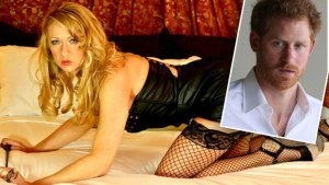 prince harry sex scandal las vegas dominatrix