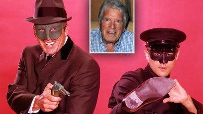 van williams dead the green hornet obituary tribute